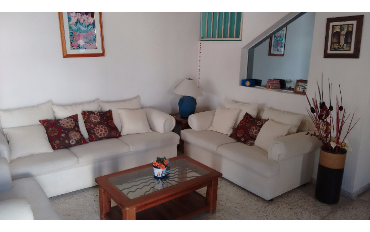 Foto de casa en venta en  , monte alban, mérida, yucatán, 1644052 No. 05