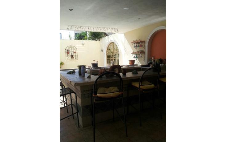 Foto de casa en renta en  , monte alban, mérida, yucatán, 1779006 No. 02