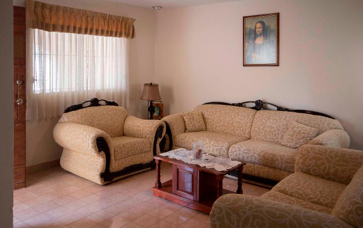 Foto de casa en venta en  , monte alban, m?rida, yucat?n, 2011068 No. 03