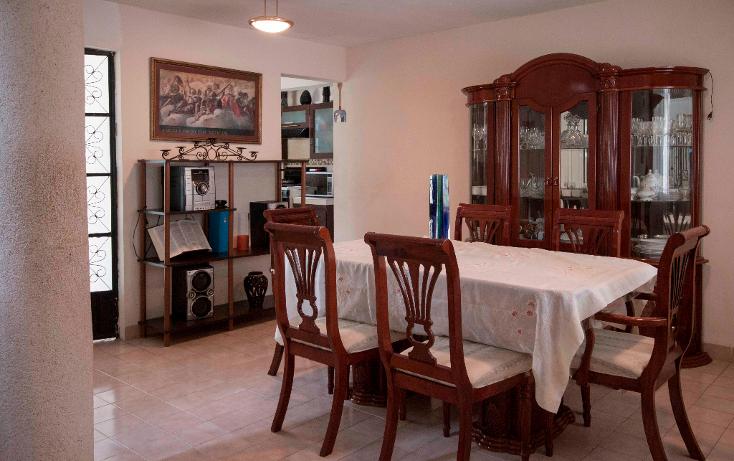Foto de casa en venta en  , monte alban, m?rida, yucat?n, 2011068 No. 04
