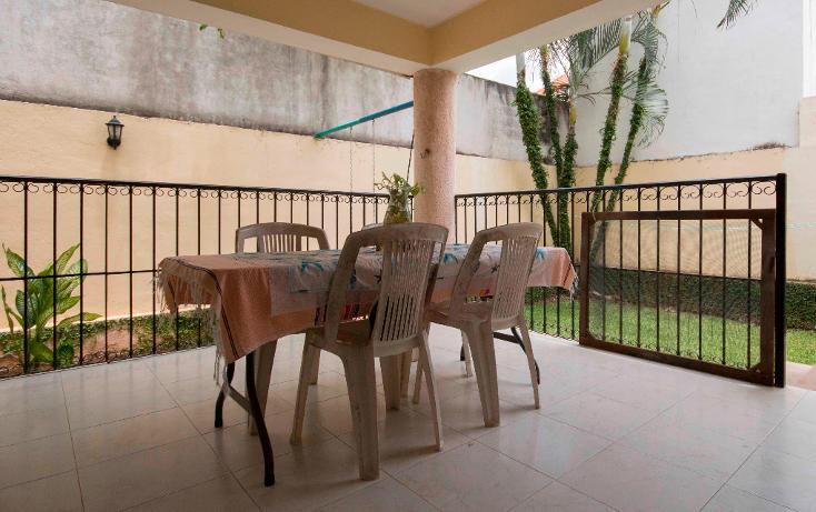 Foto de casa en venta en  , monte alban, m?rida, yucat?n, 2011068 No. 12