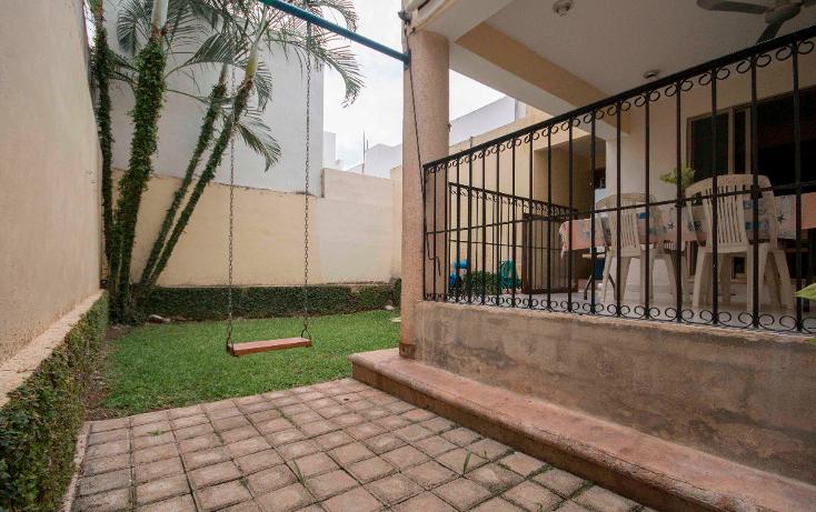 Foto de casa en venta en  , monte alban, m?rida, yucat?n, 2011068 No. 14