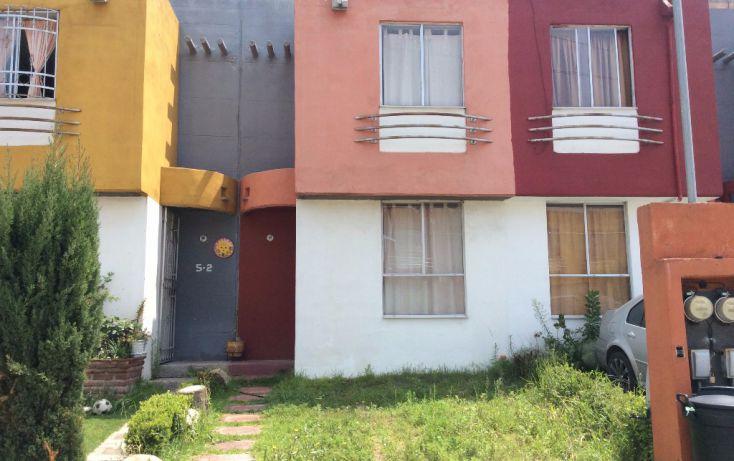 Foto de casa en venta en monte alegre, la alborada, cuautitlán, estado de méxico, 1713134 no 01