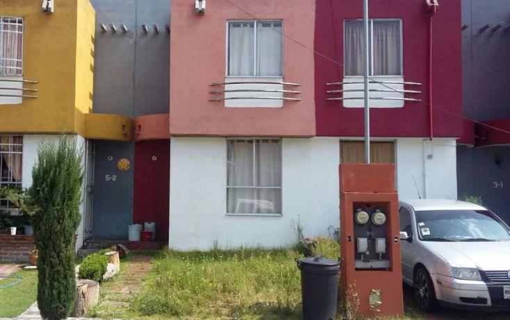 Foto de casa en venta en monte alegre, la alborada, cuautitlán, estado de méxico, 1713134 no 13