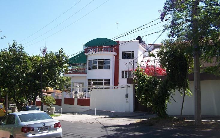 Foto de casa en venta en monte altai , lomas de chapultepec ii sección, miguel hidalgo, distrito federal, 2717779 No. 01