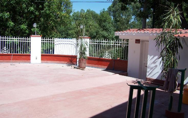 Foto de casa en venta en monte altai , lomas de chapultepec ii sección, miguel hidalgo, distrito federal, 2717779 No. 07