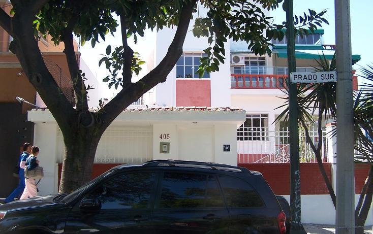 Foto de casa en venta en monte altai , lomas de chapultepec ii sección, miguel hidalgo, distrito federal, 2717779 No. 15