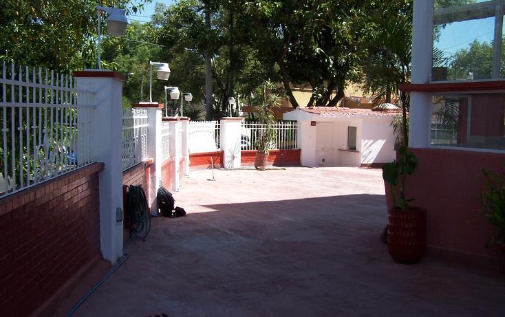 Foto de casa en venta en monte altai , lomas de chapultepec ii sección, miguel hidalgo, distrito federal, 2717779 No. 18