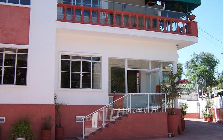 Foto de casa en venta en monte altai , lomas de chapultepec ii sección, miguel hidalgo, distrito federal, 2717779 No. 21