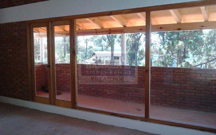 Foto de casa en venta en monte alto 1a seccin, valle de bravo, valle de bravo, estado de méxico, 221590 no 06