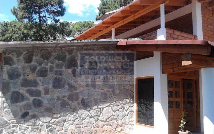 Foto de casa en venta en monte alto 1a seccin, valle de bravo, valle de bravo, estado de méxico, 221590 no 07