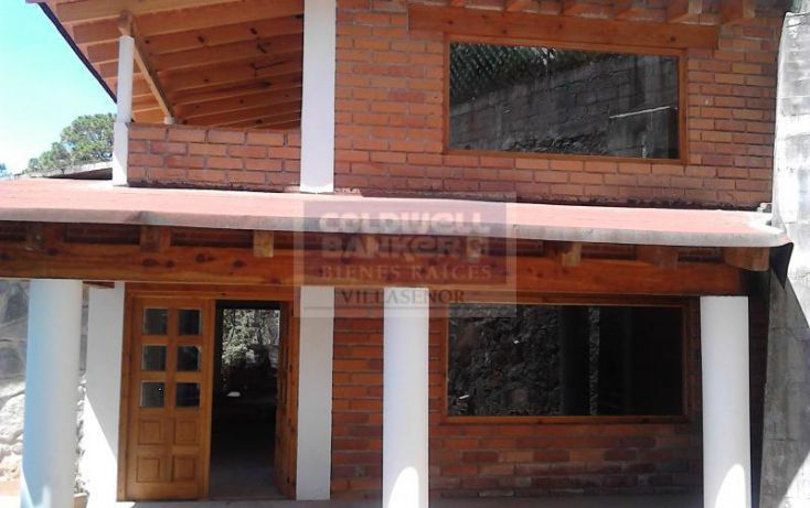 Foto de casa en venta en monte alto 1a seccin, valle de bravo, valle de bravo, estado de méxico, 221590 no 09