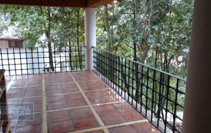Foto de casa en venta en monte alto 1a seccin, valle de bravo, valle de bravo, estado de méxico, 221590 no 12