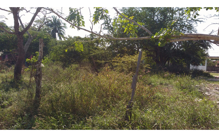 Foto de terreno habitacional en venta en  , monte alto, altamira, tamaulipas, 1525263 No. 01