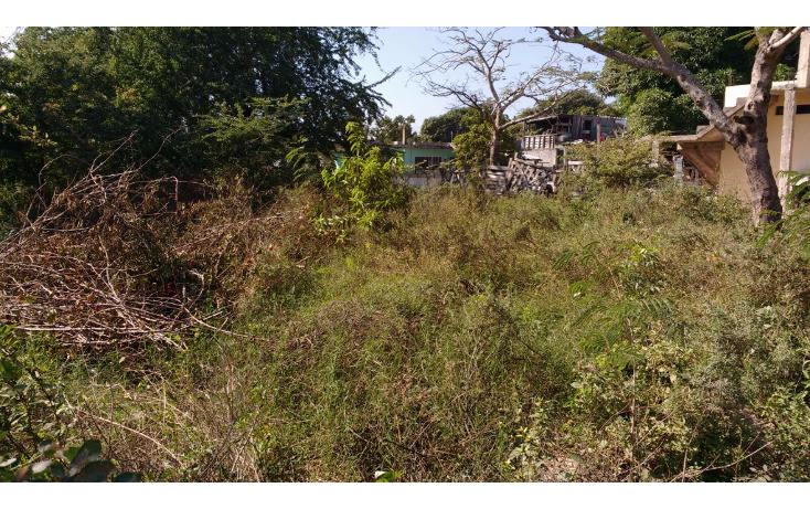 Foto de terreno habitacional en venta en  , monte alto, altamira, tamaulipas, 1525263 No. 02