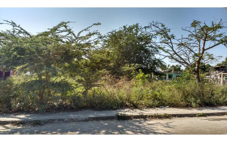 Foto de terreno habitacional en venta en  , monte alto, altamira, tamaulipas, 1525263 No. 04