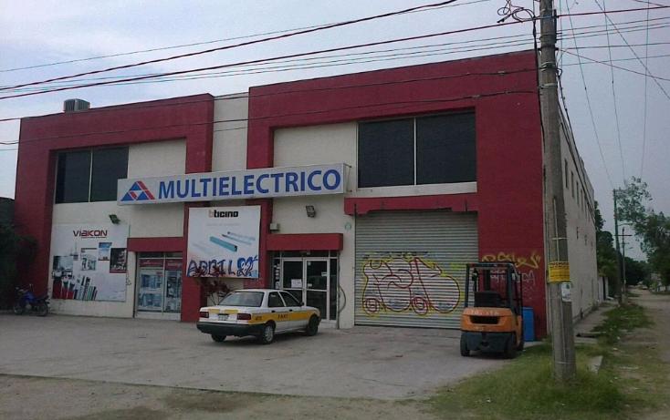 Foto de oficina en renta en  , monte alto, altamira, tamaulipas, 1542410 No. 01