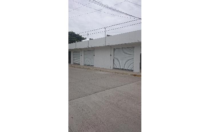 Foto de local en renta en  , monte alto, altamira, tamaulipas, 1660494 No. 04