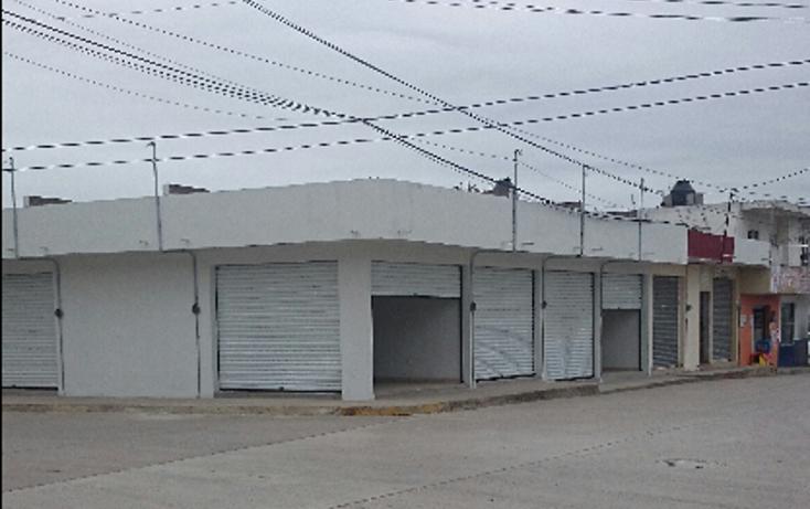 Foto de local en renta en  , monte alto, altamira, tamaulipas, 1662818 No. 01