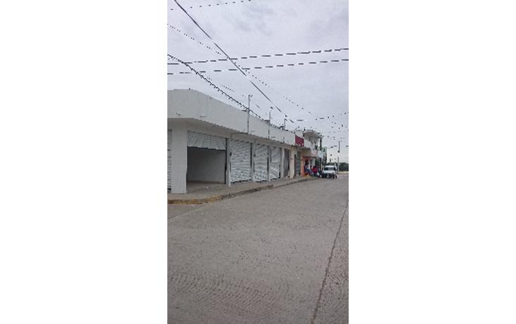 Foto de local en renta en  , monte alto, altamira, tamaulipas, 1662818 No. 06