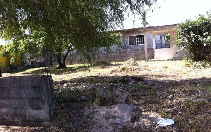 Foto de terreno habitacional en venta en  , monte alto, altamira, tamaulipas, 1678600 No. 02
