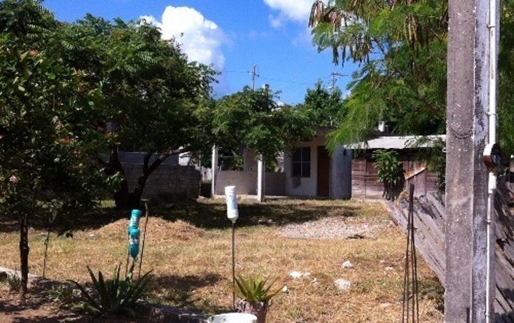 Foto de terreno habitacional en venta en  , monte alto, altamira, tamaulipas, 1678600 No. 03