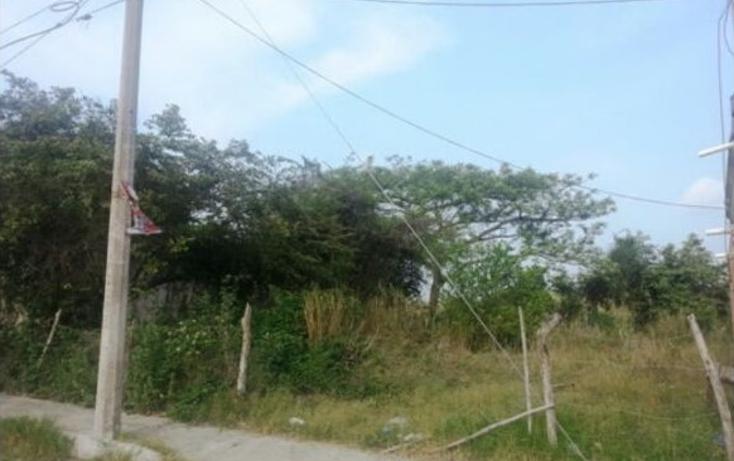 Foto de terreno habitacional en venta en  , monte alto, altamira, tamaulipas, 1814554 No. 01