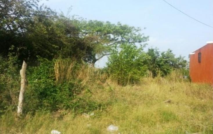 Foto de terreno habitacional en venta en  , monte alto, altamira, tamaulipas, 1814554 No. 02