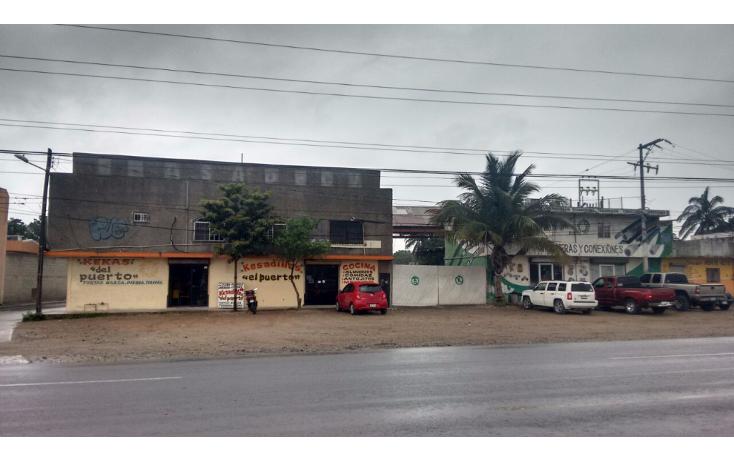 Foto de local en renta en  , monte alto, altamira, tamaulipas, 1947906 No. 01