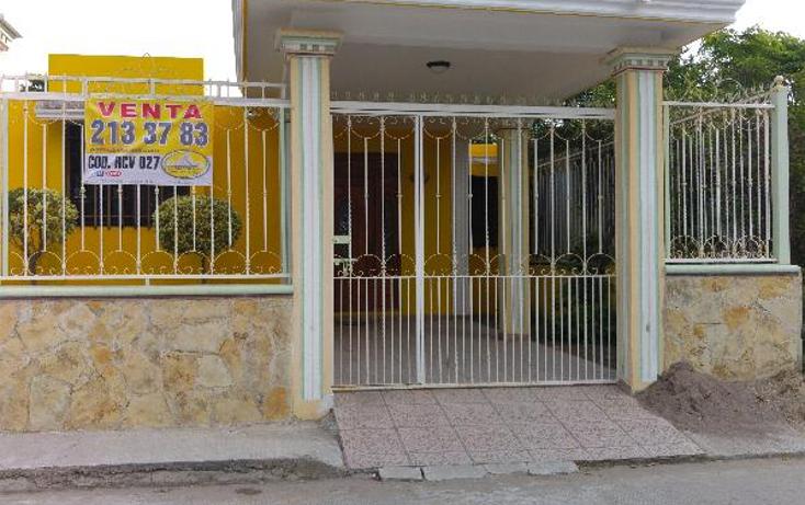 Foto de casa en venta en  , monte alto, altamira, tamaulipas, 1991596 No. 01