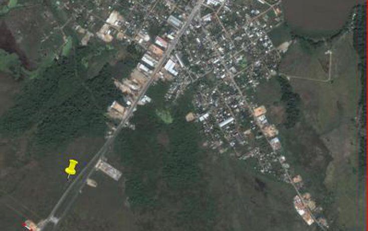 Foto de terreno comercial en venta en, monte alto, cosoleacaque, veracruz, 1108515 no 03