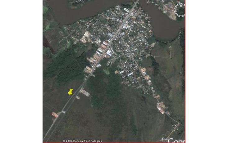 Foto de terreno comercial en venta en  , monte alto, cosoleacaque, veracruz de ignacio de la llave, 1108515 No. 03