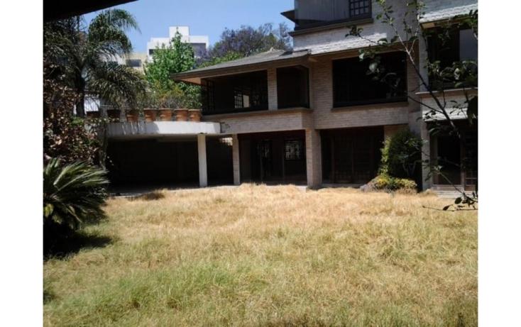 Foto de casa en venta en monte antisana 1, jardines en la montaña, tlalpan, df, 490178 no 02