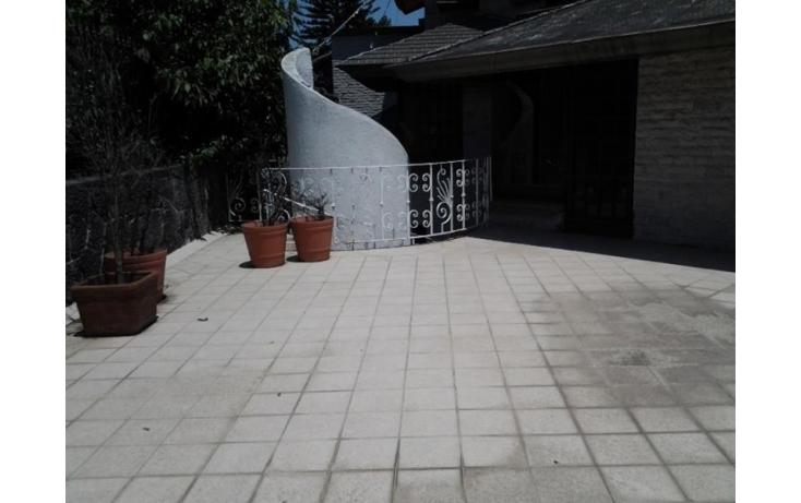 Foto de casa en venta en monte antisana 1, jardines en la montaña, tlalpan, df, 490178 no 05