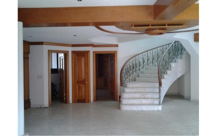 Foto de casa en venta en monte antisana 1, jardines en la montaña, tlalpan, df, 490178 no 06