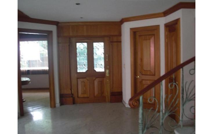 Foto de casa en venta en monte antisana 1, jardines en la montaña, tlalpan, df, 490178 no 09