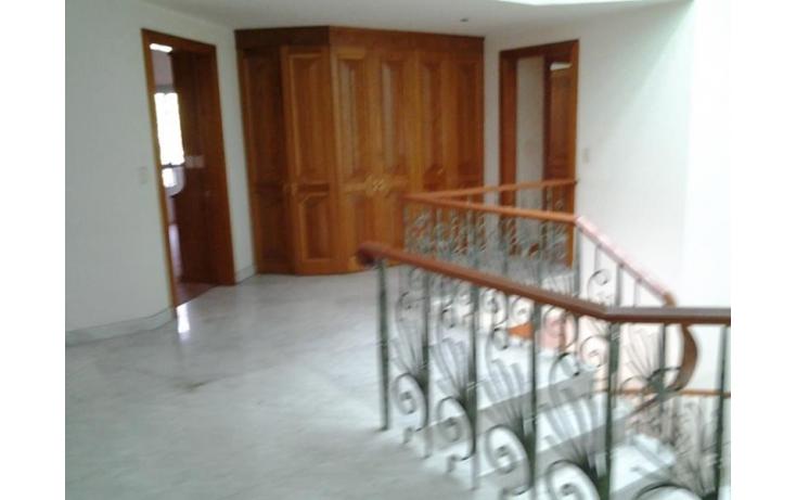 Foto de casa en venta en monte antisana 1, jardines en la montaña, tlalpan, df, 490178 no 10