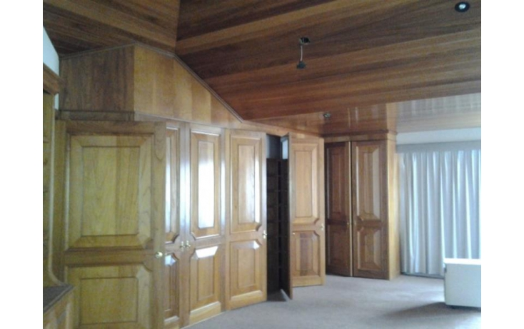 Foto de casa en venta en monte antisana 1, jardines en la montaña, tlalpan, df, 490178 no 11