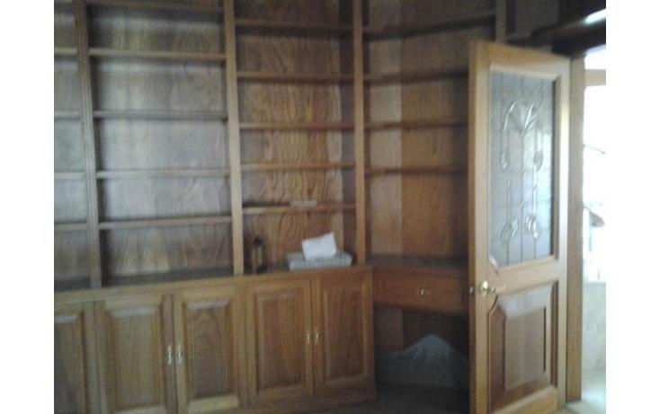 Foto de casa en venta en monte antisana 1, jardines en la montaña, tlalpan, df, 490178 no 12
