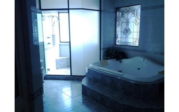 Foto de casa en venta en monte antisana 1, jardines en la montaña, tlalpan, df, 490178 no 15