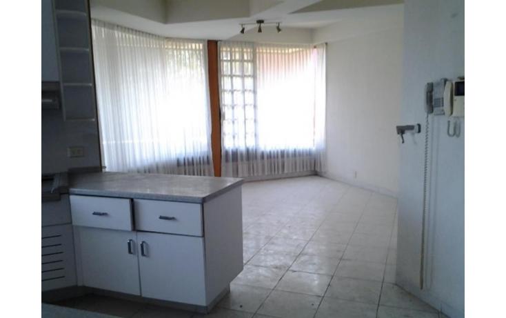 Foto de casa en venta en monte antisana 1, jardines en la montaña, tlalpan, df, 490178 no 19