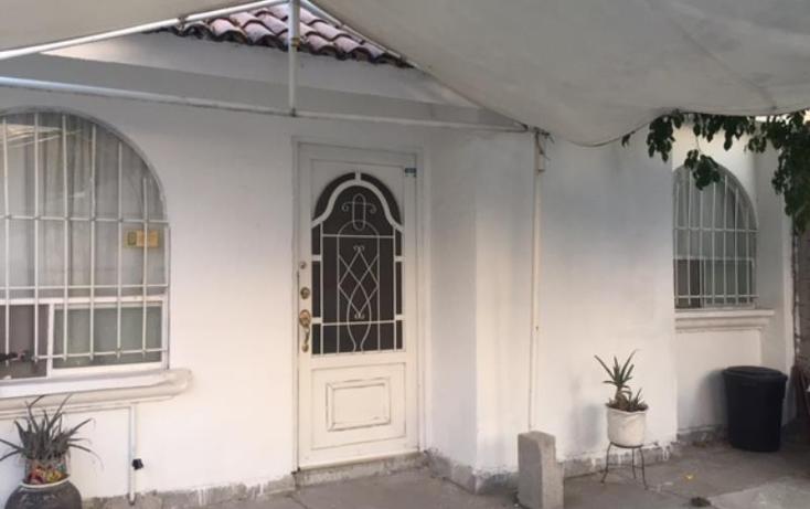 Foto de casa en venta en monte atlas 202, la loma, querétaro, querétaro, 2189143 No. 03