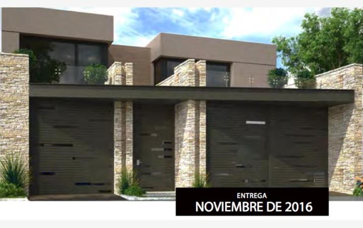 Foto de casa en venta en monte aventino 00, zona fuentes del valle, san pedro garza garc?a, nuevo le?n, 1360025 No. 01