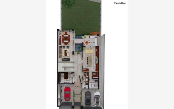 Foto de casa en venta en monte aventino 00, zona fuentes del valle, san pedro garza garc?a, nuevo le?n, 1360025 No. 03