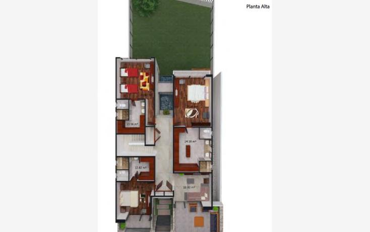 Foto de casa en venta en monte aventino 00, zona fuentes del valle, san pedro garza garc?a, nuevo le?n, 1360025 No. 04
