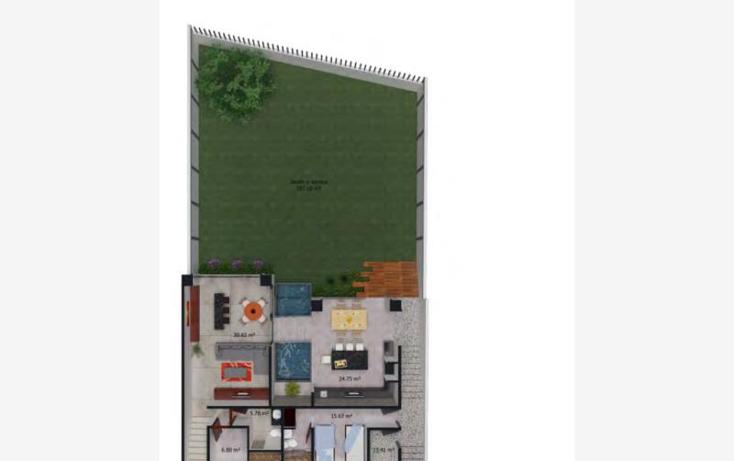 Foto de casa en venta en monte aventino 00, zona fuentes del valle, san pedro garza garc?a, nuevo le?n, 1360025 No. 05