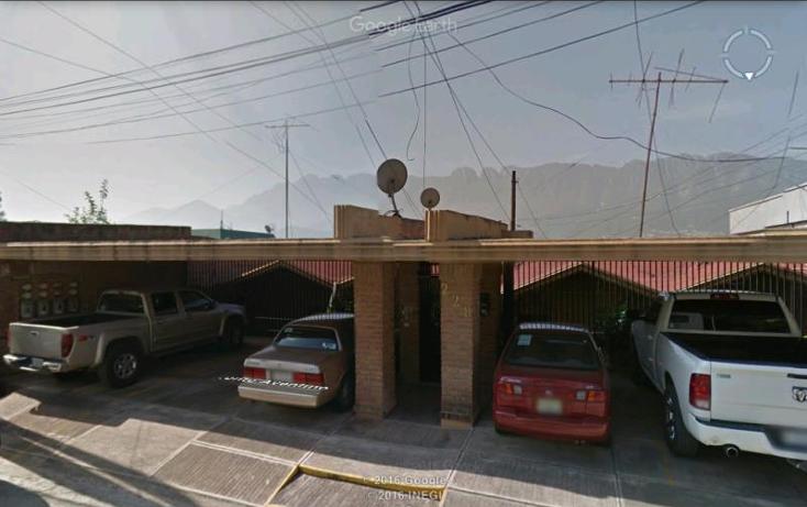 Foto de departamento en renta en monte aventino 1212, zona fuentes del valle, san pedro garza garc?a, nuevo le?n, 831091 No. 01