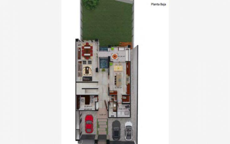 Foto de casa en venta en monte aventino, fuentes del valle, san pedro garza garcía, nuevo león, 1360025 no 03