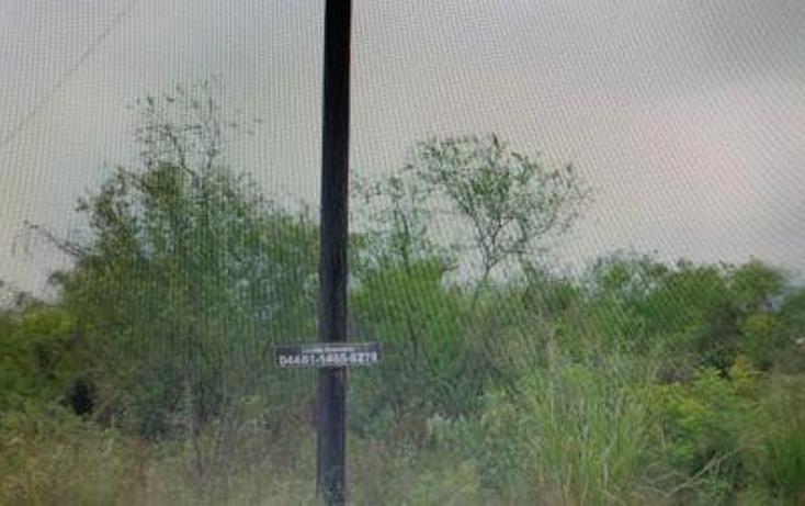 Foto de terreno habitacional en venta en  , monte bello, juárez, nuevo león, 1407249 No. 01