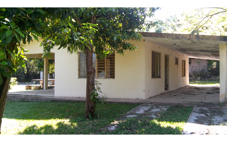 Foto de terreno habitacional en venta en  , monte bello, juárez, nuevo león, 1556304 No. 01